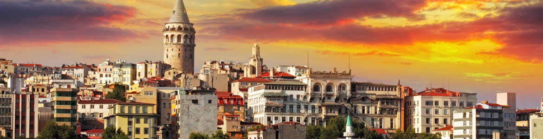 Senior Voyage - Istanbul