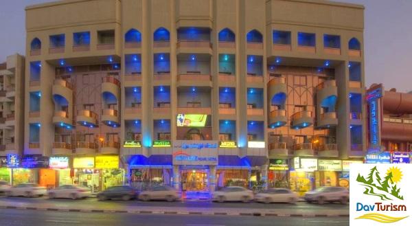 Dubai-Hotel-Fortune-Pearl