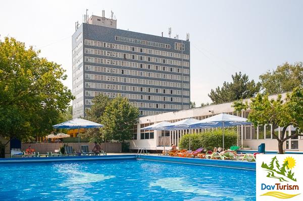 Hotel Perla Mamaia
